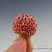 Pink Raspberry Bead