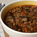 mushroom farro soup 9