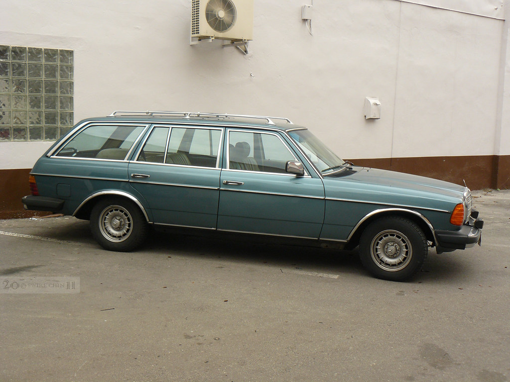 Mercedes benz station wagon what a beauty i love estate for Mercedes benz wagons