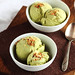 Green Tea Coconut Ice Cream
