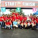 Philippines World AIDS Day run 2011