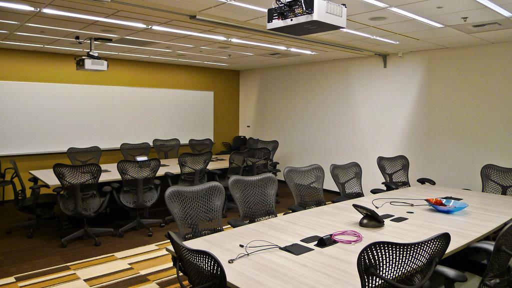 Conference Room Finder Outlook
