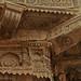 Jam Nindo's tomb - under the balcony