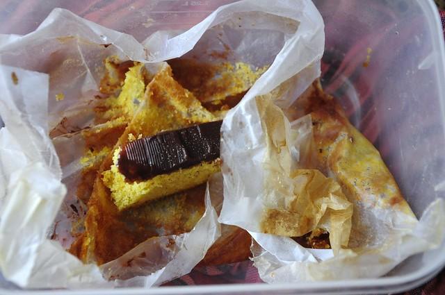 Mandarin Cake Recipe Fannie Farmer