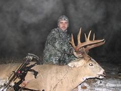 Jason deer pic