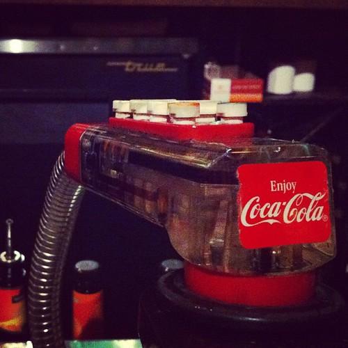 Coca Cola Nothing Better Than A Cold Coke William Yo Amo