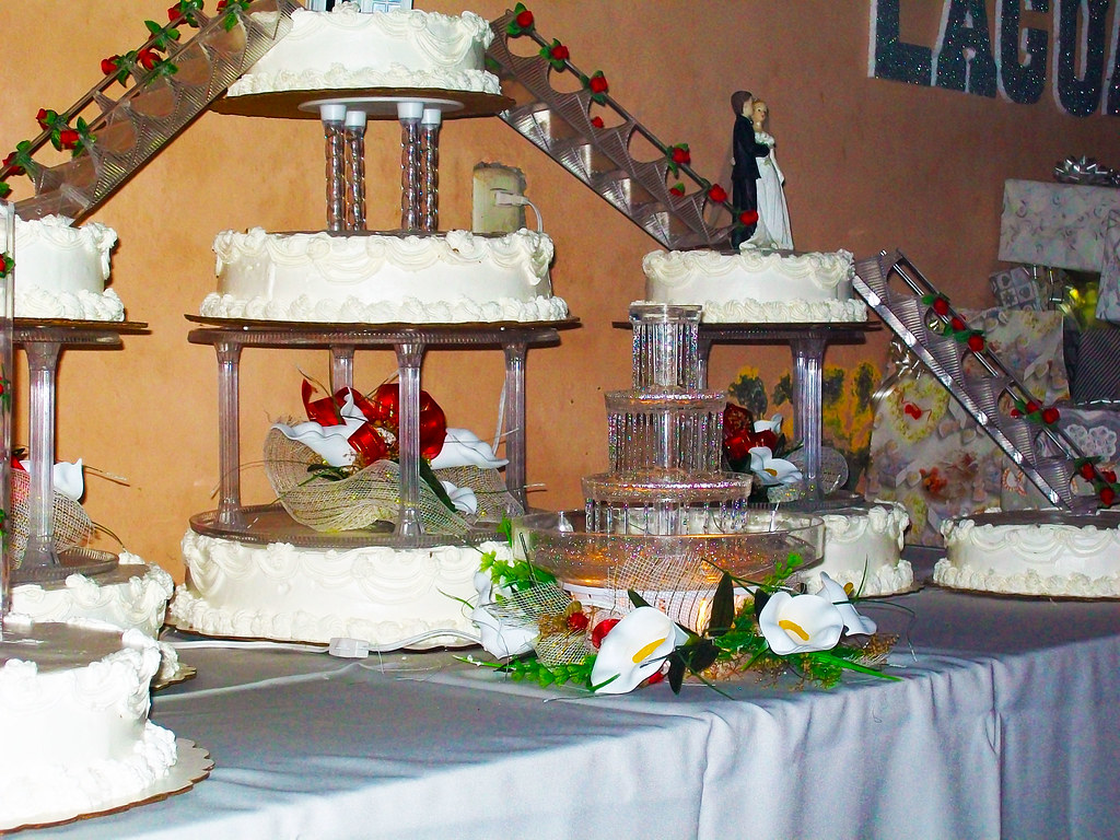 wedding cake bridge bridge wedding cake i probably my 22091