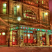 Buxton Opera House HDR