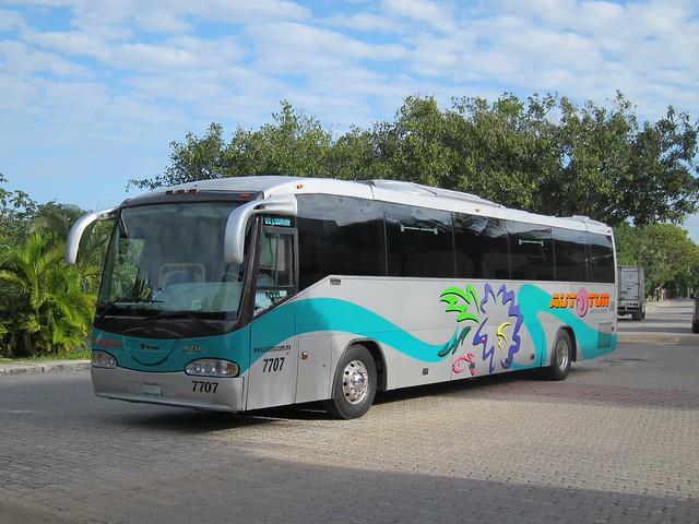 Transfers From Cancun Airport To Riviera Maya Hotel