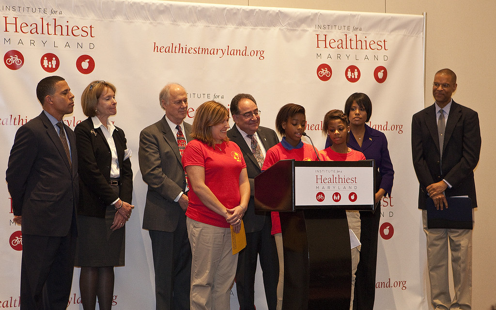 childhood obesity in baltimore Childhood obesity task force calls for attention to vending machines, sodas  to reduce childhood obesity has waded into  baltimore city also.
