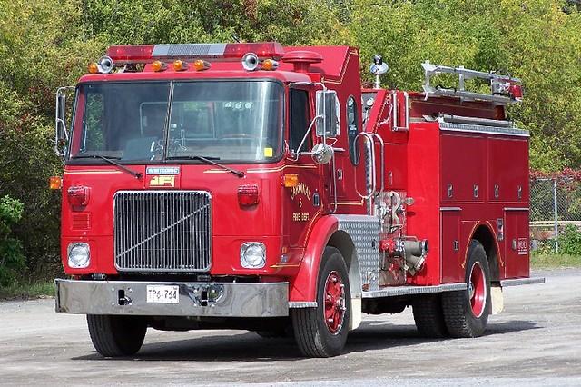 Edwardsburgh cardinal township fire department whi