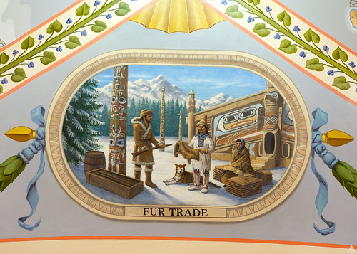 Fur Trade | by USCapitol