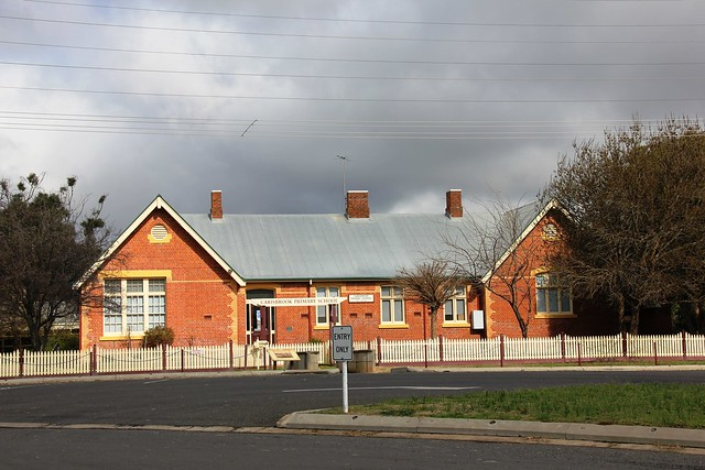 how to choose a primary school victoria