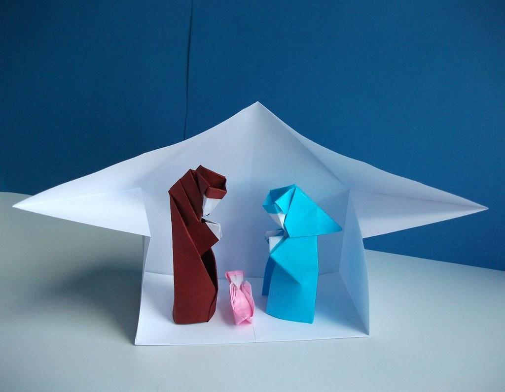 Nativity | Designer: Riccardo Colletto Folder: Francesco Man ...