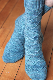 Business Casual sock pattern | by tanislavallee