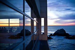 Twilight at the Cliffhouse | by cozysf