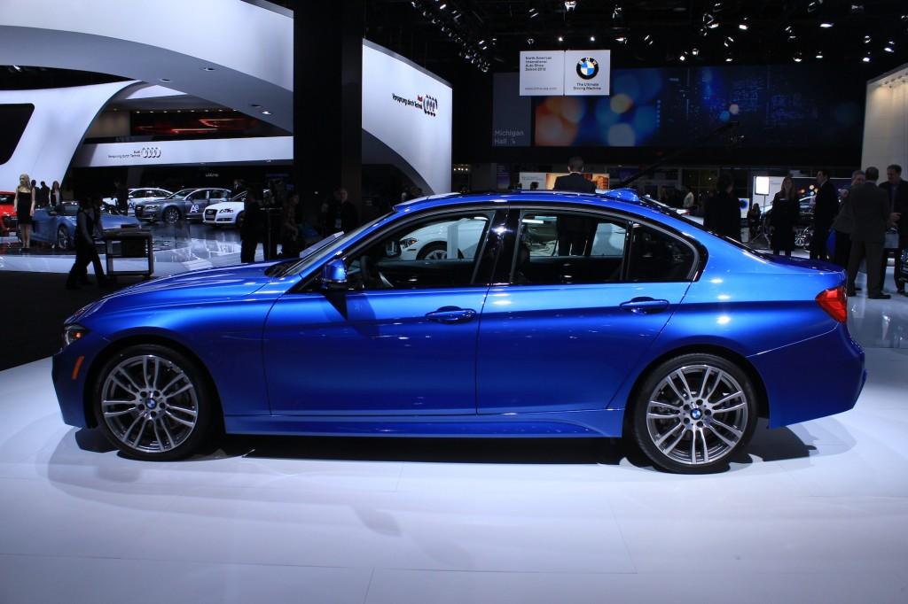 Bmw I Sedan Images - 2013 bmw 335i sedan