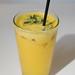 Morning glory (orange, apple, pineapple and mint (AU$6.80)
