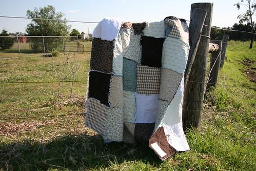 Christina's Quilt