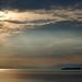 Soft Sunlight on Lake Champlain