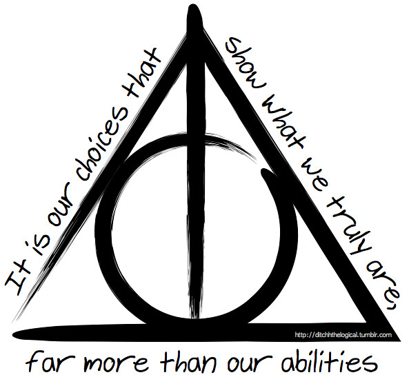 deathly hallows always - photo #24