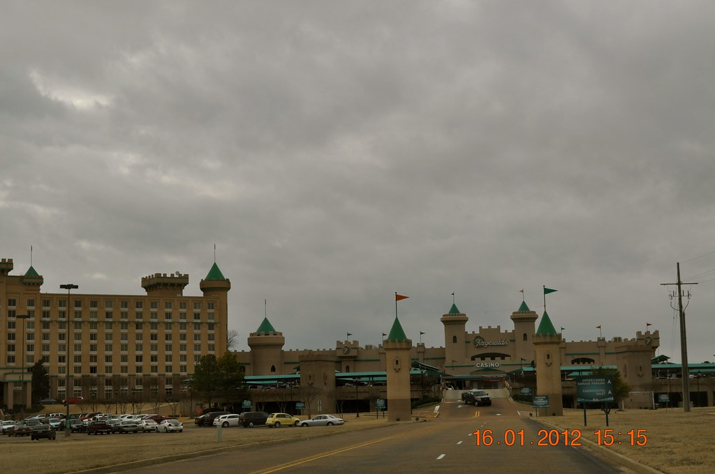 Robinsonville casino pictures 10