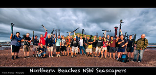 Northern Beaches Seascapers | by John_Armytage