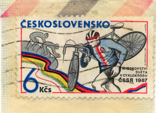 Cyclocross stamp | by Competitive Cyclist Photos