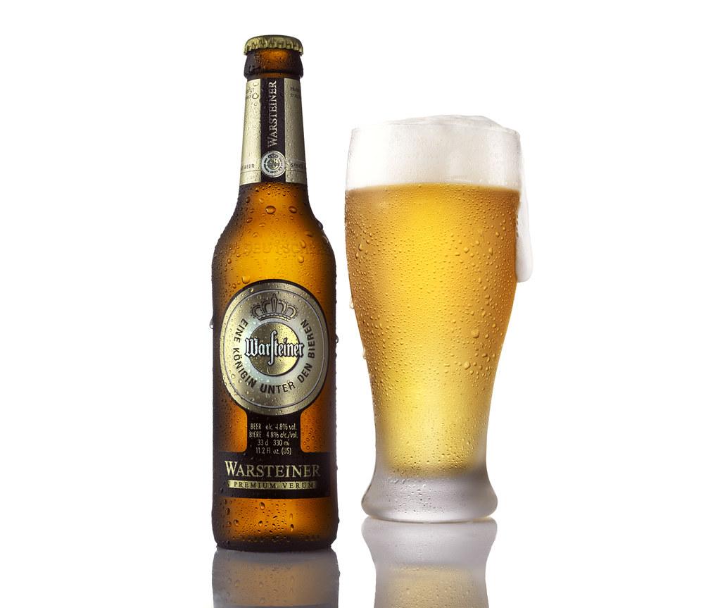 Warsteiner - Beer Ad   j.hennessy   Flickr
