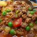 Keema Beef Curry