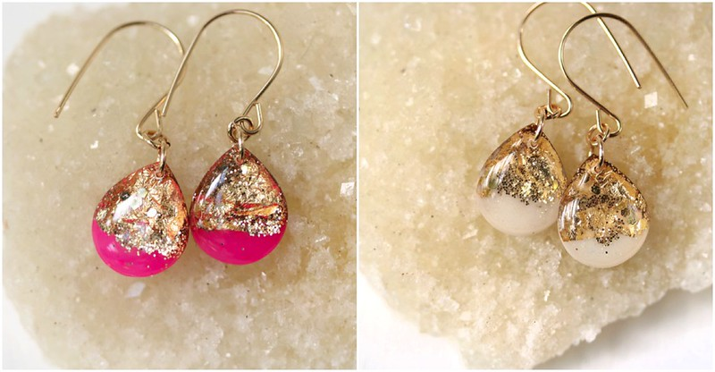 Tiny Galaxies – Jewelry Giveaway