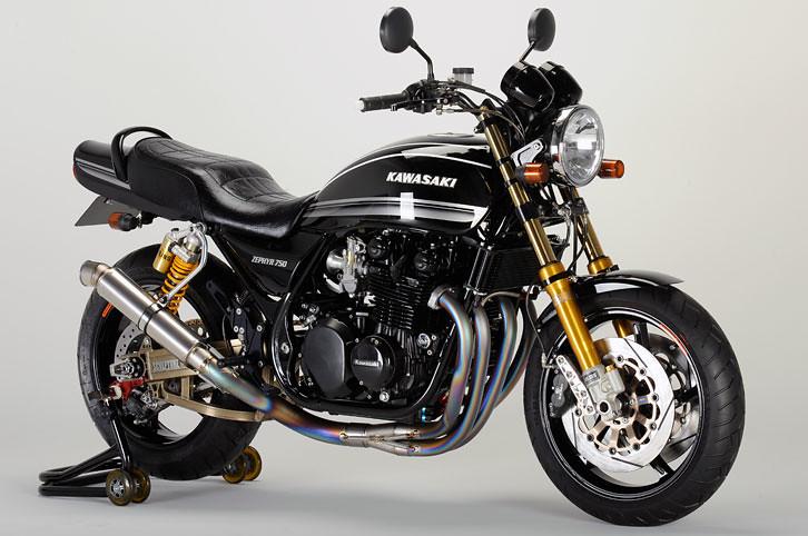 Kawasaki Kz Handlebars