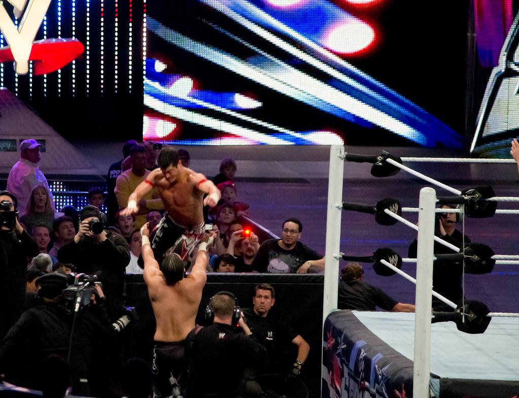 Monday Night Raw Videos Today