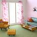 Swanky living room for Lalka