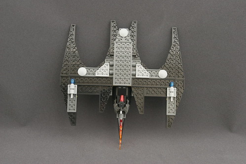 6863 Batwing Battle Over Gotham City - Batwing 12 | by fbtb