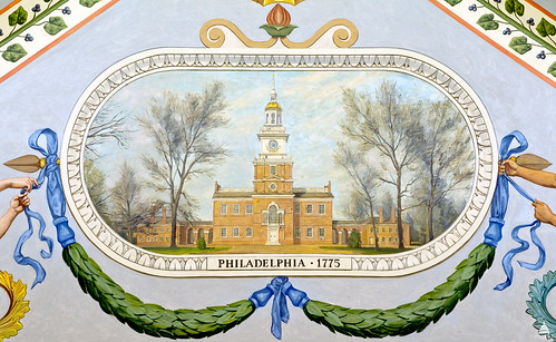 Philadelphia, 1775 | by USCapitol