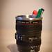 Canon 24-105 Mug / Pen Holder