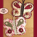 Butterfly Potholder - PDF Pattern #5
