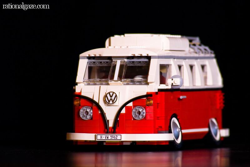 lego volkswagen t1 camper van strobist info 1 vivitar. Black Bedroom Furniture Sets. Home Design Ideas