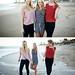 Alyssa, Kaitlyn & Shannon