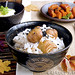Japanese Autumn Meal