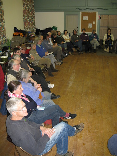 Western MA Regional Transition Gathering | by transitionus