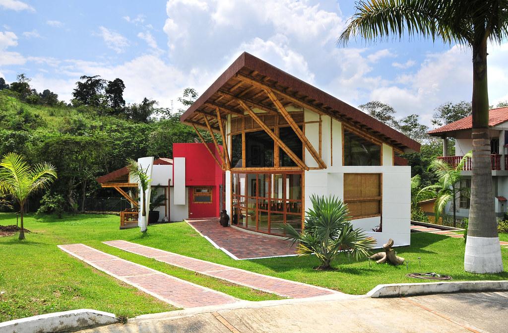 Arquitectura verde dise o y construcci n zuarq Arquitectura y construccion de casas