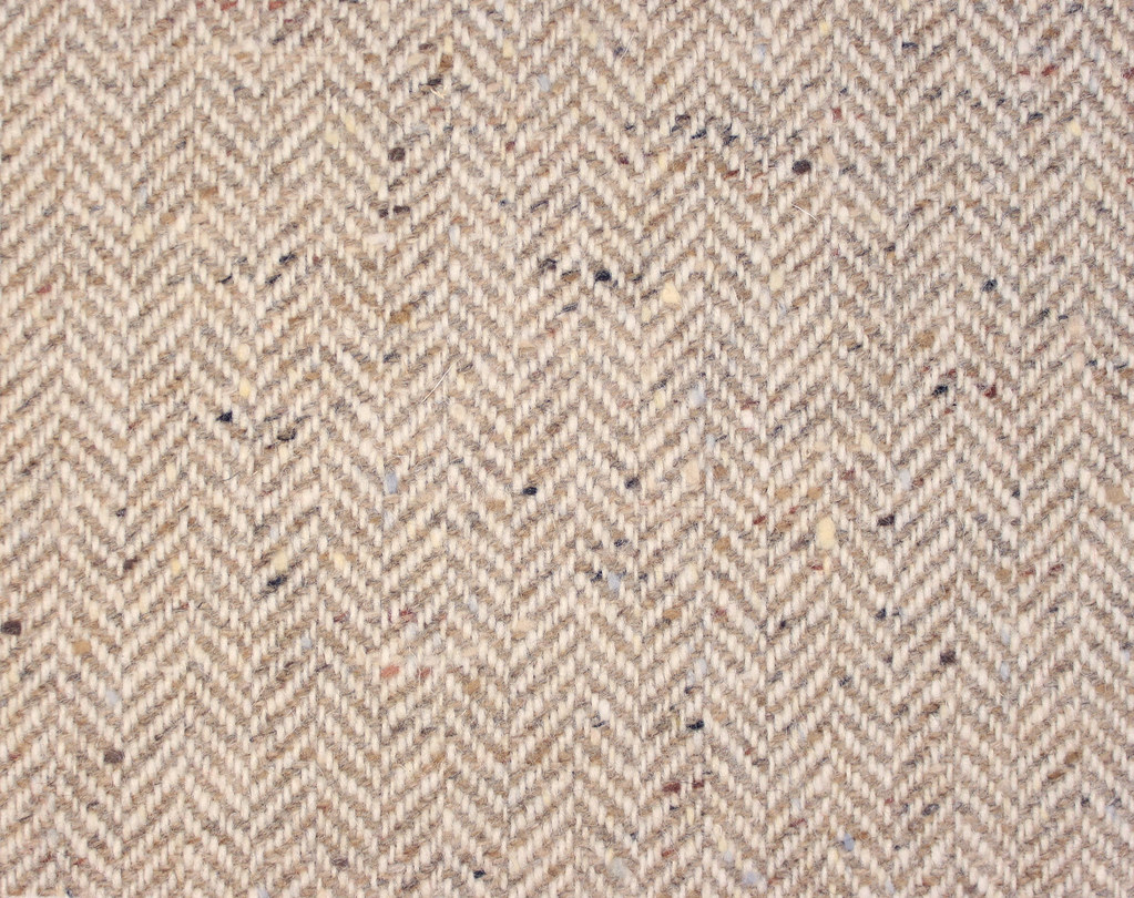Donegal Tweed From Molloy & Sons