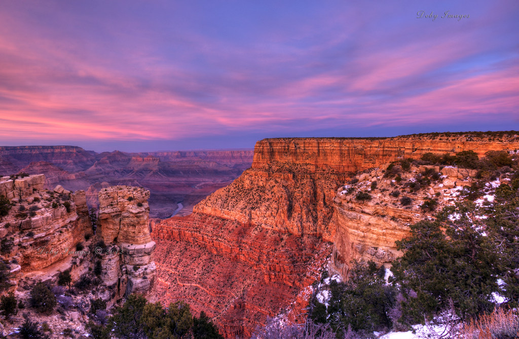 Grand Canyon South Rim | Silver Spur Tours