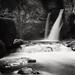 Tine de Conflens Waterfall I