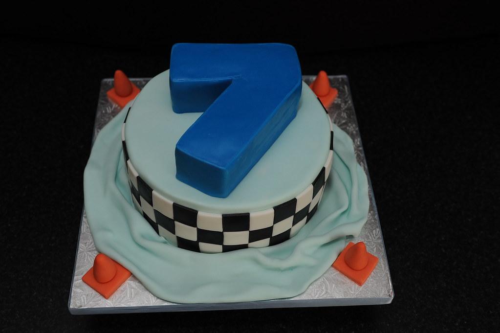 Cake Ideas For  Yr Boy