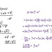 Calculus x-cube 7 Feb 2012