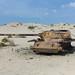 Russian Tank near Berbera, Somaliland