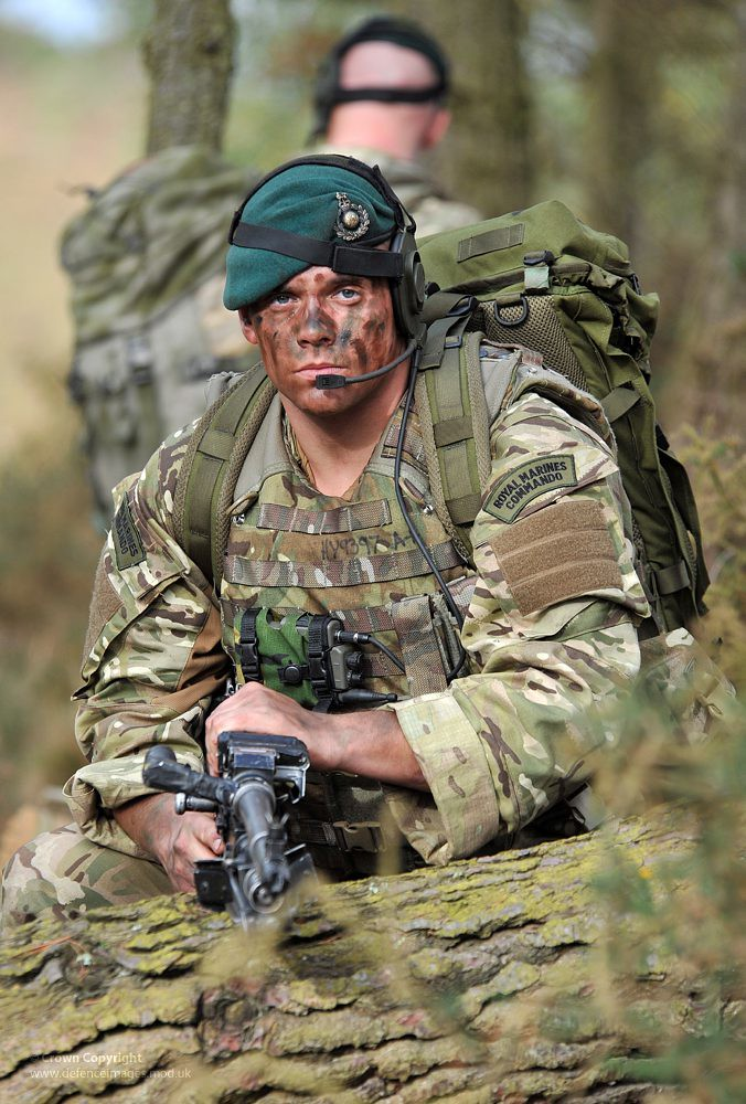 a personal narrative on receiving the commandos green beret promotion in the us army From private to sergeant major of the army – second lieutenant to general, learn about the army ranks for enlisted soldiers, officers and warrant officers.